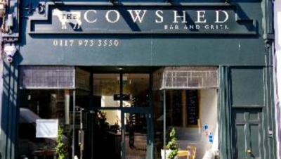 The Cowshed Bar