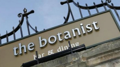 The Botanist Bristol