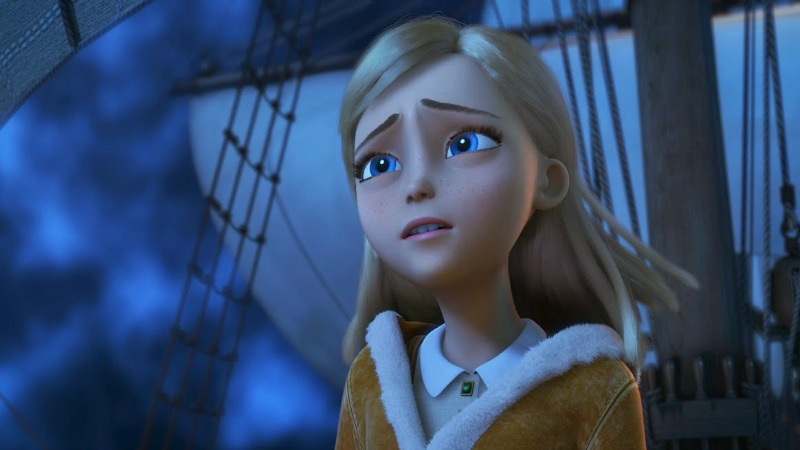 Bristol 24 7 what s on film family the snow queen 2