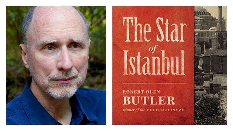 "salem by robert olen butler ""i'll never stop believing it: robert olen butler is the best living american writer, period"" — jeff guinn, fort worth star-telegram watch for robert olen butler's new novel perfume river and his 40-city book tour beginning september 6th."