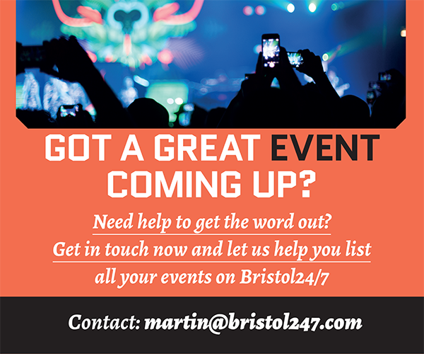 Your Events Here
