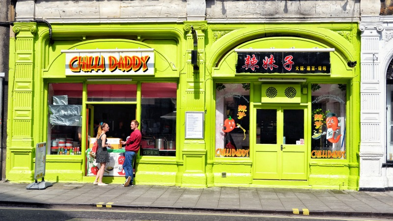 Mexican Restaurants On Gloucester Road Bristol